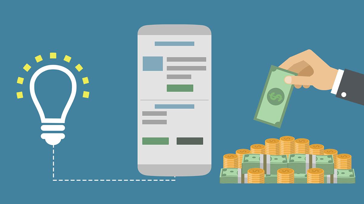 Venture Capital App Funding