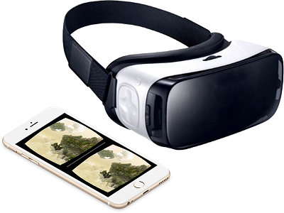 Virtual Reality Studio Zco specializes in VR app creation
