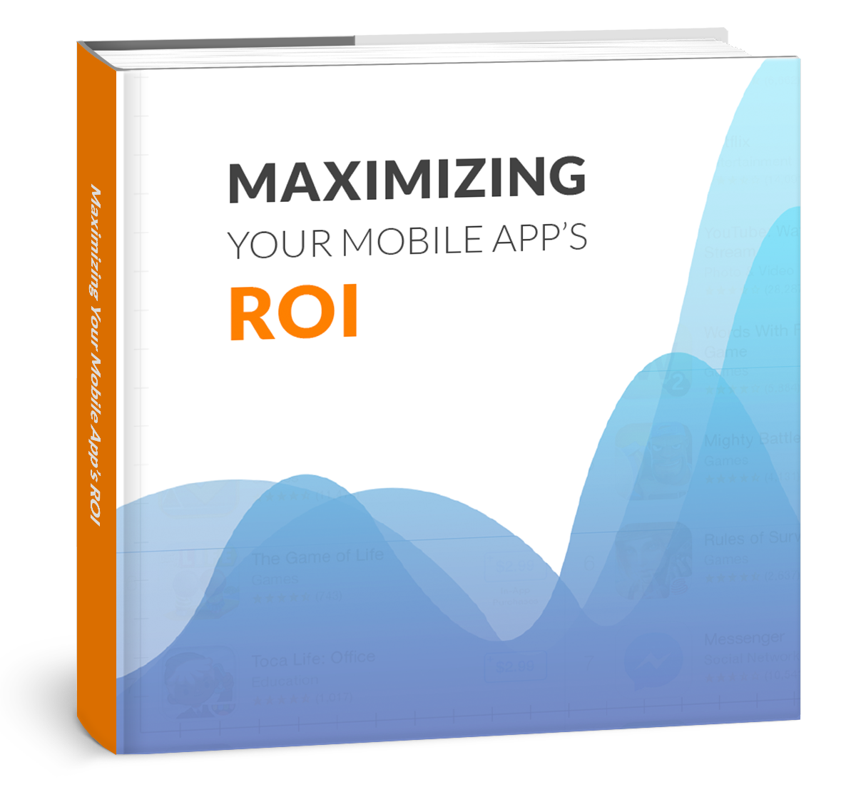 maximizing your mobile apps roi ebook