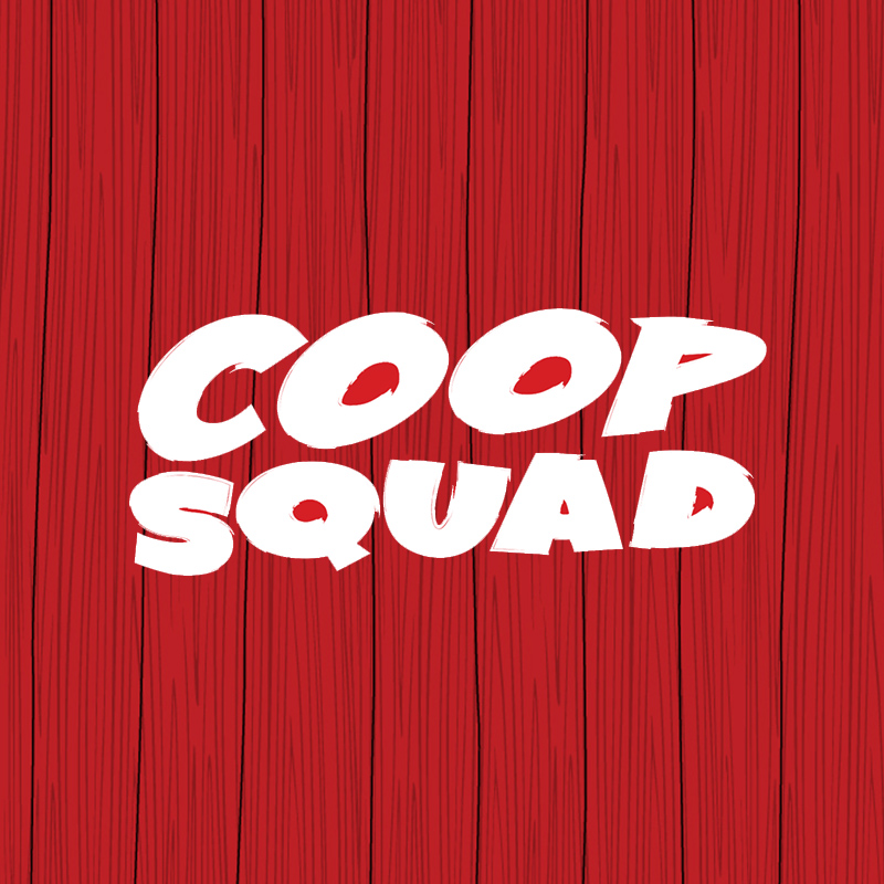 Coop Squad game developed by Zco game app developers
