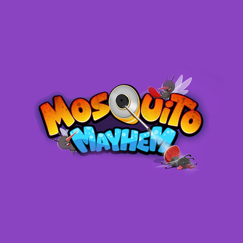 Mosquito Mayhem is a fun and educational game app for children and adults built with Zco