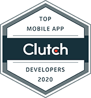 Zco is listed by Clutch as a Top Mobile App Development Company in 2020