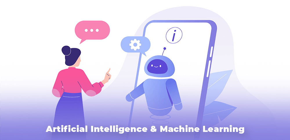 Revolution of Artificial Intelligence and Machine Learning in Business