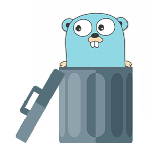 Memory management with Golang Garbage Collection