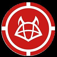 Icon from the rangefox logo
