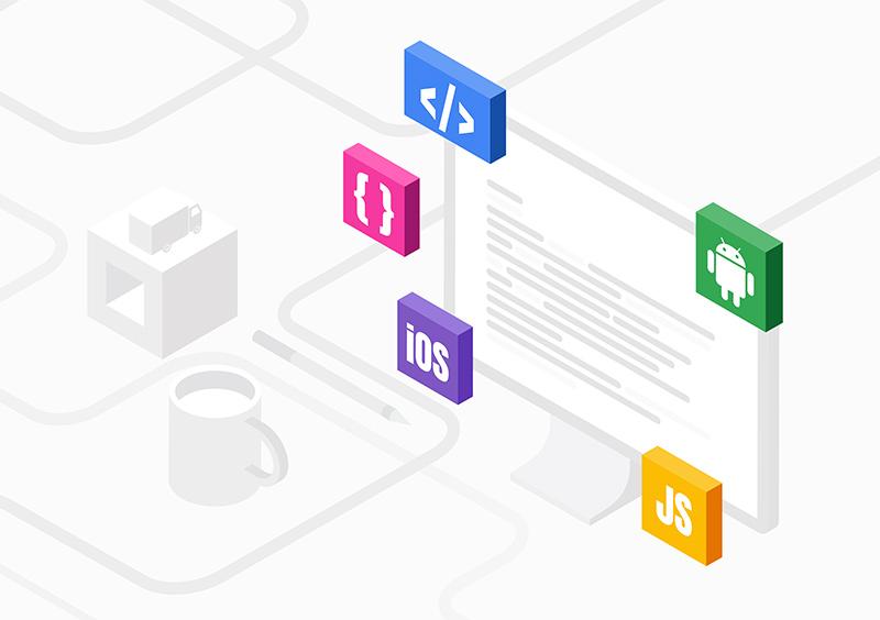 API image from Google